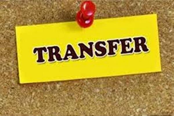 mp govt new responsibility alka srivastava appoint secretary food commission