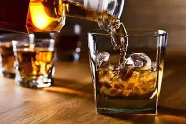 up now expensive foreign liquor will be available in shopping malls