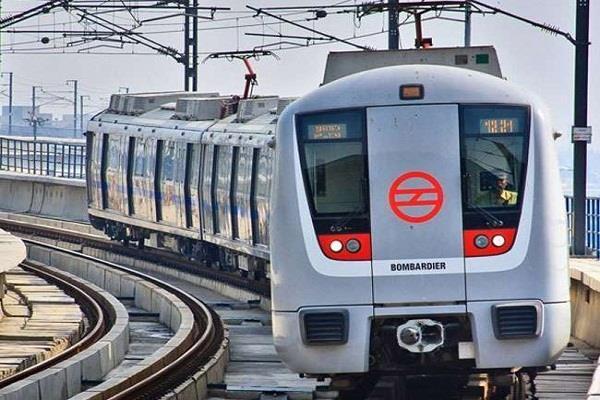 unlock 1 0 delhi metro will not run now will have to wait