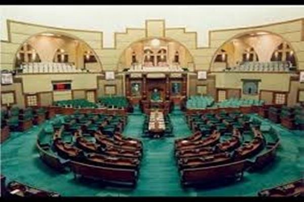committees to change in monsoon session of mp legislative assembly