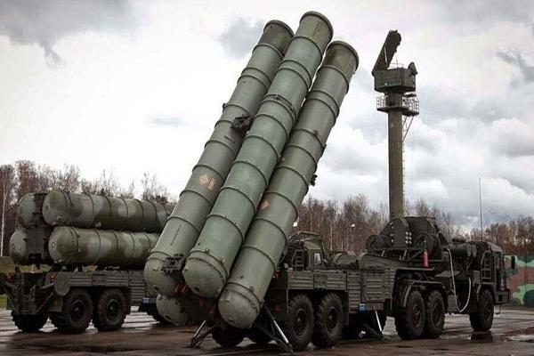 us may ban india from russia for s 400 missile deal