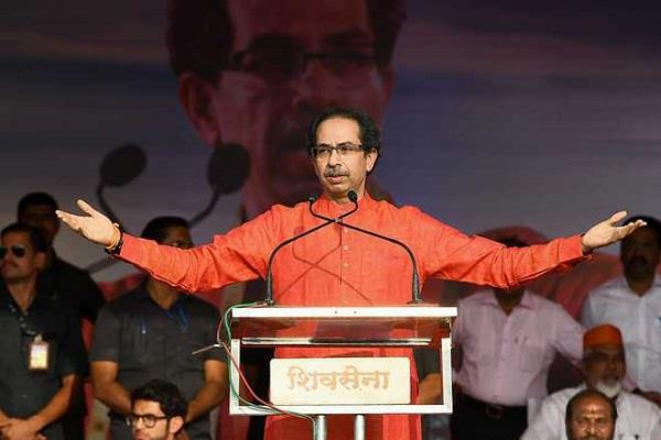 congress withdraws its candidate uddhav thackeray set to become mlc