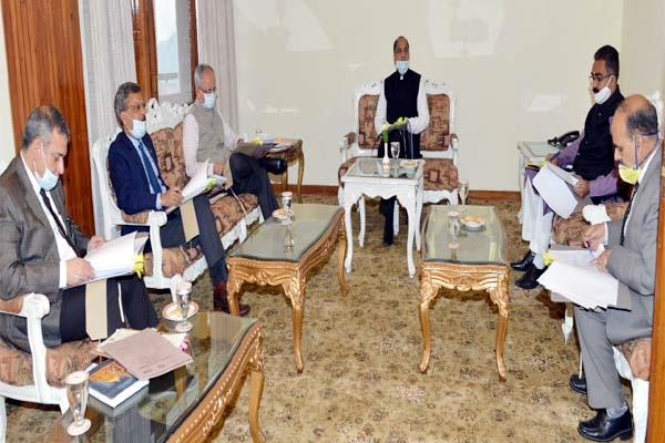 meeting of single window approval and monitoring authority