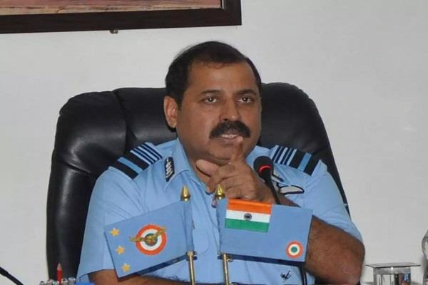 bhadoria said  24 hours ready for action on terrorist camps in pok