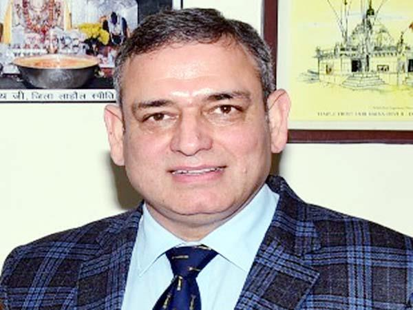 sanjay kundu may get command of new dgp of himachal