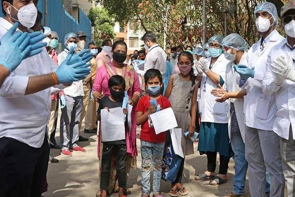 covid 19 398 new cases of corona virus in gujarat 30 killed