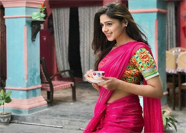 pranati rai prakash wishes the fans a very happy eid