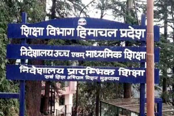 school and college closed in himachal