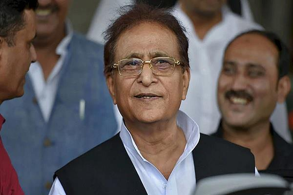 azam khan gets bail in yatimkhana case hearing of other 3 to be held on june 1