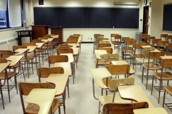 shimla educational institute closed