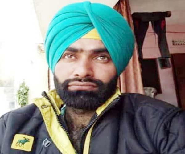 soldier dies in madhya pradesh