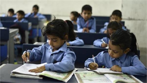 directorate is considering possibilities of opening school in july
