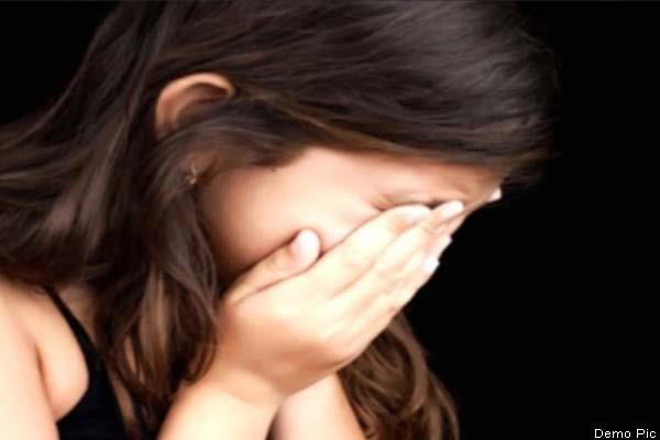 rape with 5 year old baby girl in kullu
