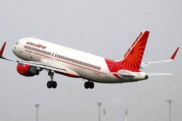 gaggal air india aircraft flight canceled