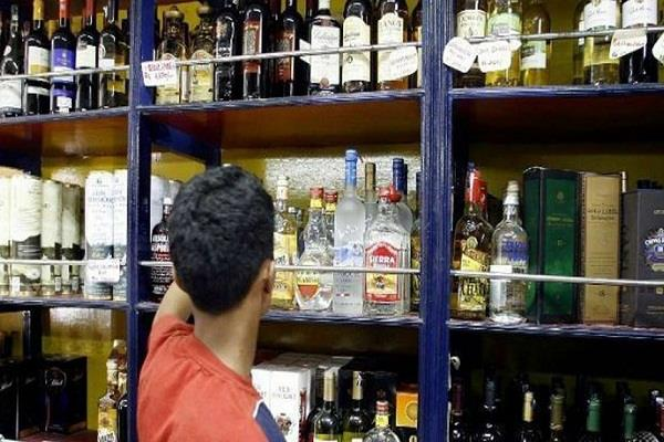 home delivery of liquor approved in maharashtra