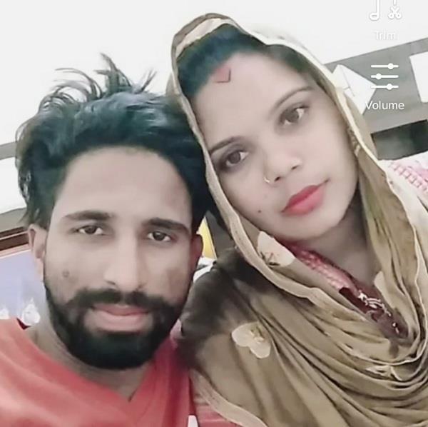 married women dead under suspicious circumstances