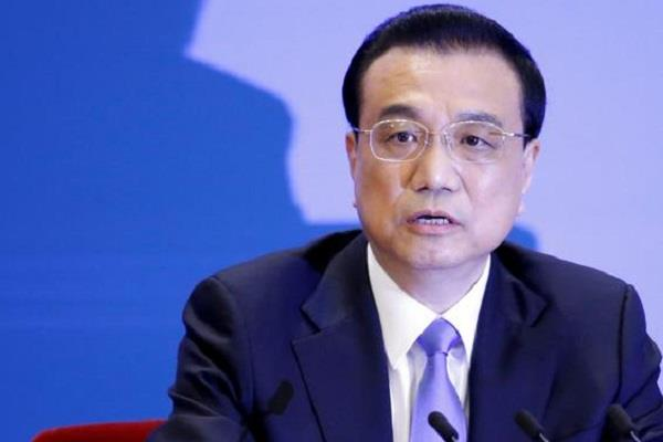 more than 600 million poor with monthly income of  140 in china pm li