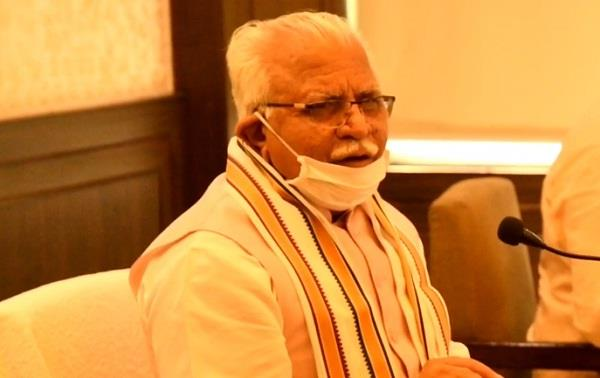 haryana news meeting of the mlas will be chaired by cm khattar