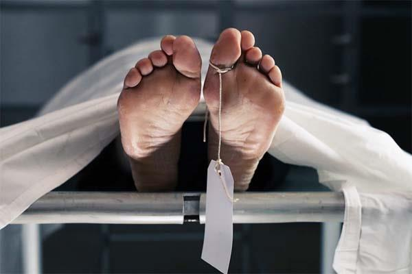 dharamshala guest house tourists dead body recovered