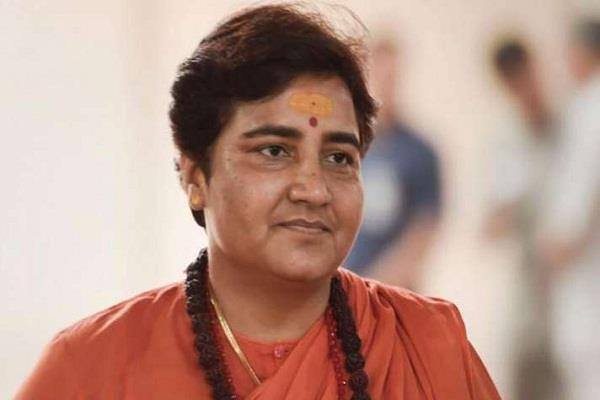a person born to a foreign woman cannot be a nationalist pragya thakur