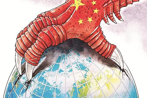 china swallows the world due to debt diplomacy
