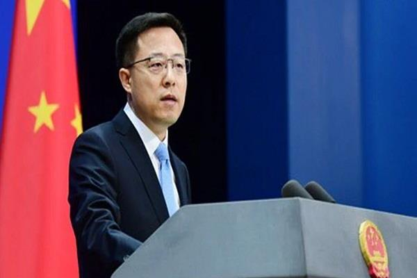 china also imposed visa ban on us citizens on hong kong issue