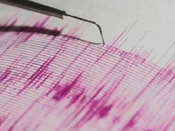 earthquake shocks in southern philippines