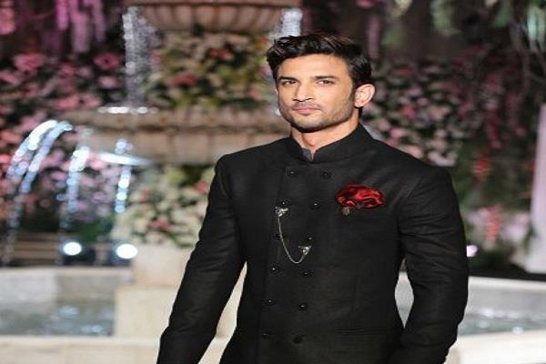 sushant singh rajput was soon to become a groom