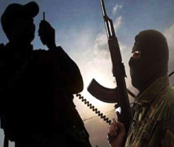 threat of major terrorist attacks
