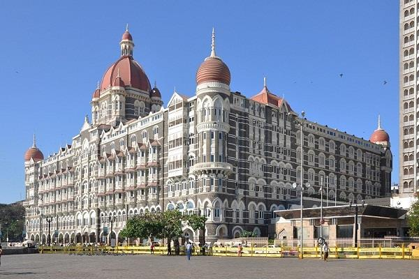 threats of 26 11 attack on mumbai taj hotel