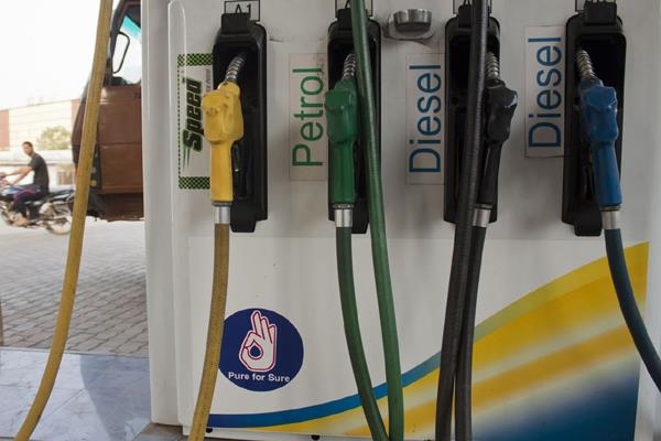 diesel for the first time beyond 80 know how much the price in your city