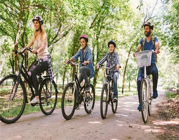 World Bicycle Day 2020: रोजाना 30 मिनट चलाए साइकिल, मिलेंगे बेमिसाल फायदे