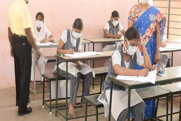 mpbse board exams 2020 safety guidelines for mp board students