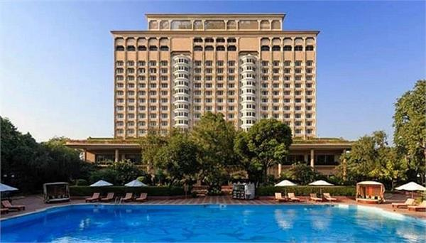 corona patients will be treated in these 5 star hotels in delhi