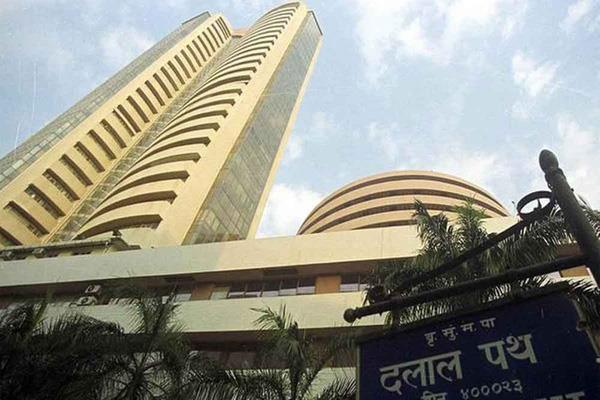 market opened up 553 points and nifty up 184 points