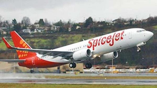 spicejet flight postponed till 30 june