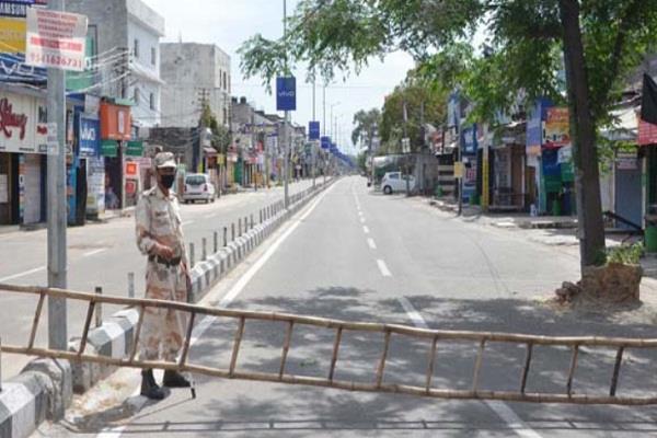 lockdown himachal tourism hotel