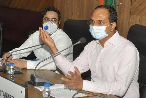 961 villages district to get 150 crore rupees under smart village