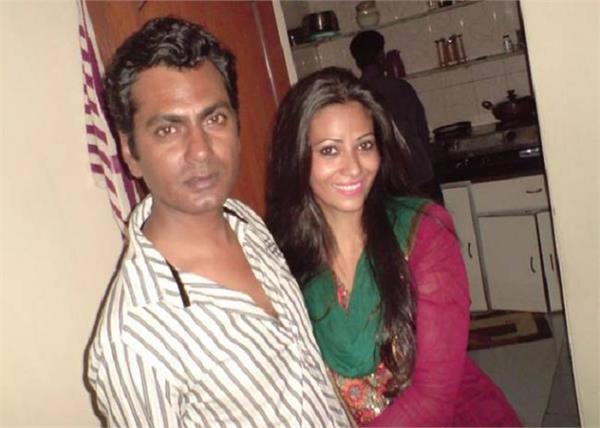 नवाजुद्दीन सिद्दीकी ने पत्नी को भेजा कानूनी नोटिस, लगाया बदनाम करने का आरोप