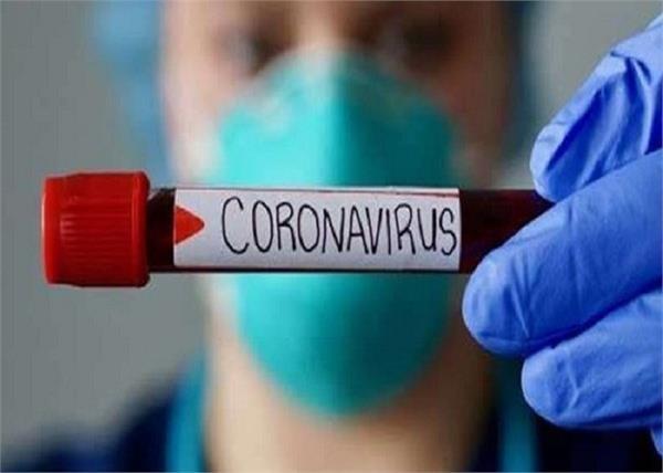 health department deputy director s report also corona positive