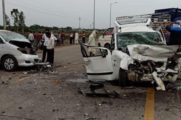panch dasanan juna arena president mahant someshwar giri 5 dead