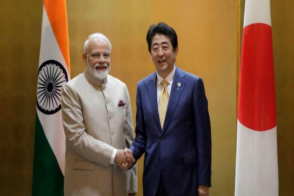 india japan australia in preparation to give a big blow to china