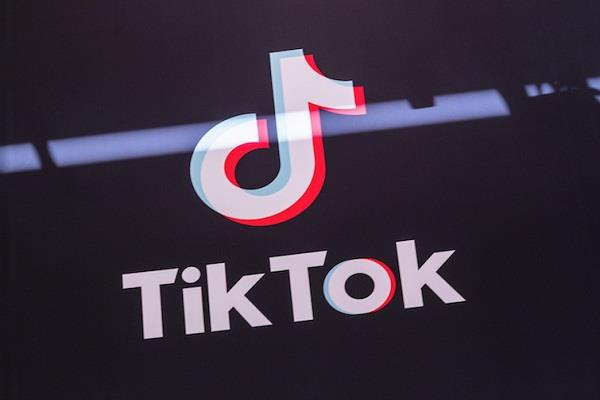 tiktok cleaning up after being banned