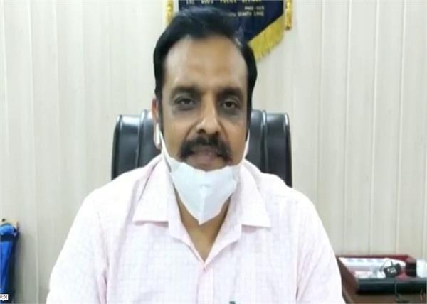 बहिबल कलां गोलीकांड मामले पर आई.जी. कुंवर विजय प्रताप का बड़ा बयान - ig on bahibal  kalan firing case big statement of kunwar vijay pratap