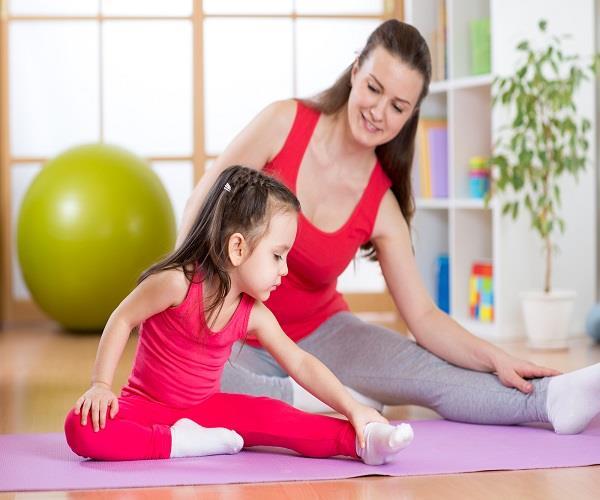 World Yoga Day:  बच्चों के लिए 4 बेस्ट योगासन, फिटनेस के लिए जरूरी