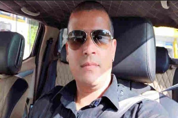 neeraj bharti sent to 14 day judicial custody