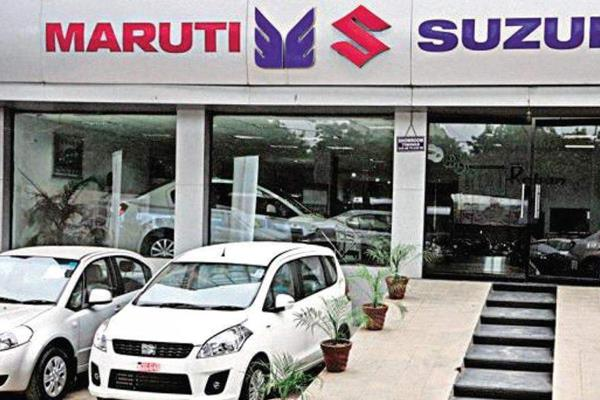maruti sold 13 888 vehicles after the lockdown was relaxed
