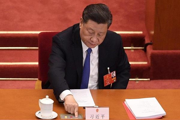 china approves controversial national security law for hong kong