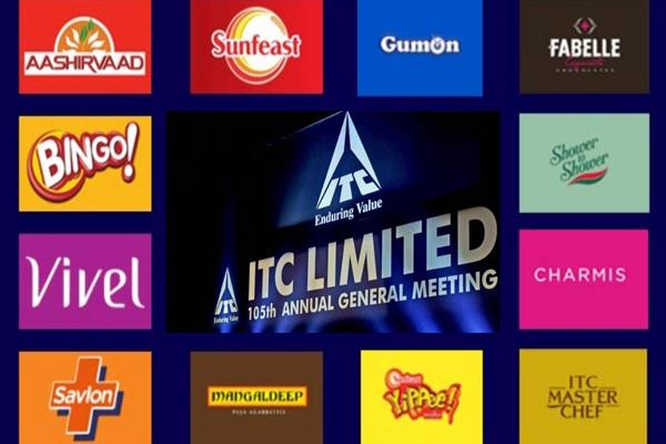 itc s net profit up over 9 in march quarter to rs 3 926 crore