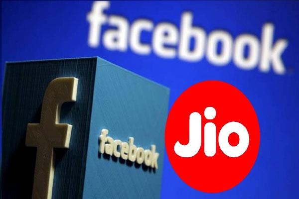 jio facebook deal creates trouble for amazon and google pressure on fomo